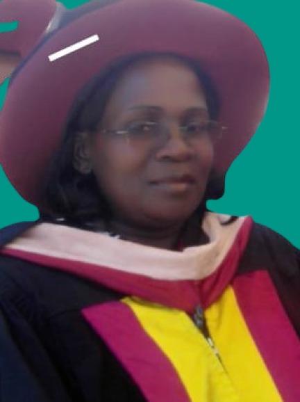 Prof. Genevieve Mwayuli