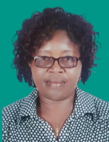 Dr. Caroline Mary Gorety Akinyi