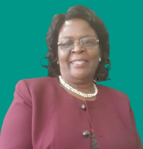 Rosemary Kazi Awuori