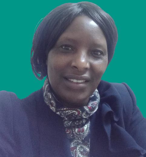 Joyce Gichuki